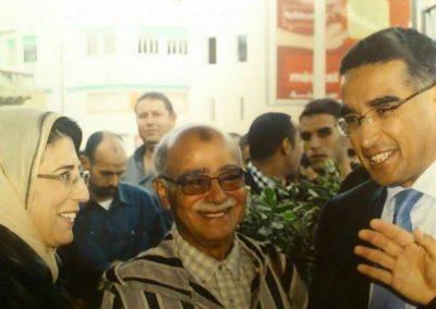 عيد الكتاب بمدينة تطوان