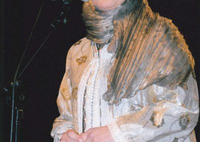 2011 : بمسرح محمد الخامس بالرباط