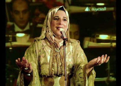 تلفزويون القناة المصرية