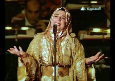 بدار الأوبرا المصرية