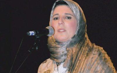 الفنانة المغربية سلوى الشودري: علينا دعوة الشعوب لانتفاضة جديدة
