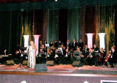 مسرح محمد الخامس الرباط