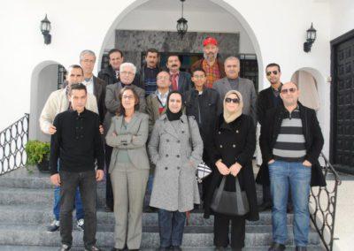الجمع العام لجمعية أصدقاء مصطفى عائشة